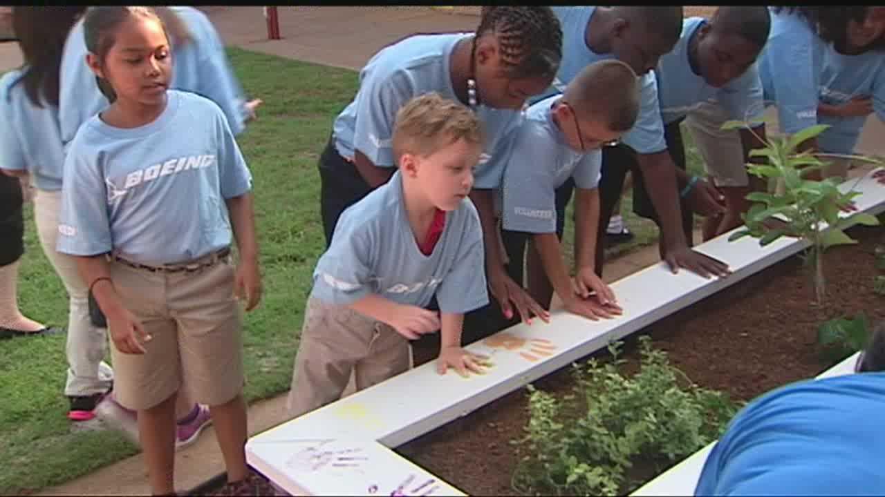 Revitalizing school