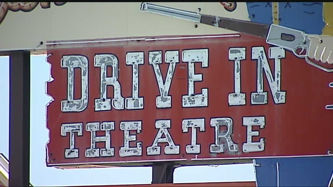 Management for the Winchester Drive-in Theater tells KOCO 5 News no official date has been set for the theater's reopening.