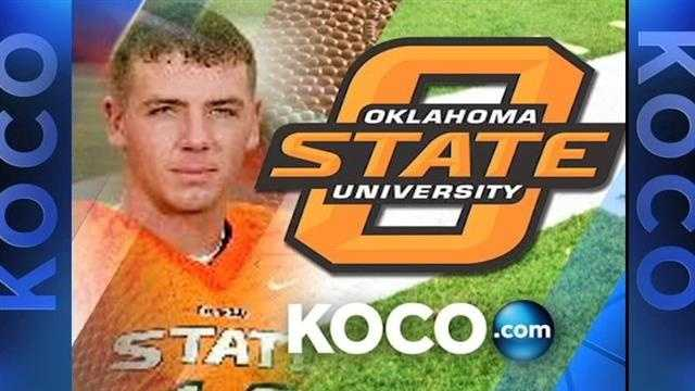 Former Oklahoma State University quarterback Josh Fields talked to KOCO 5's Carson Cunningham Tuesday afternoon about the allegations made in a Sports Illustrated article.