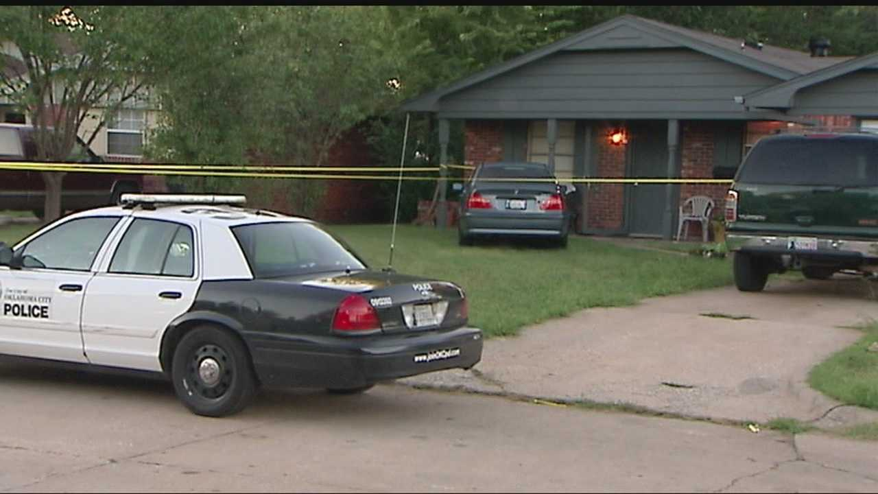 img-Husband booked on manslaughter complaint after wife s OKC shooting death 5P H