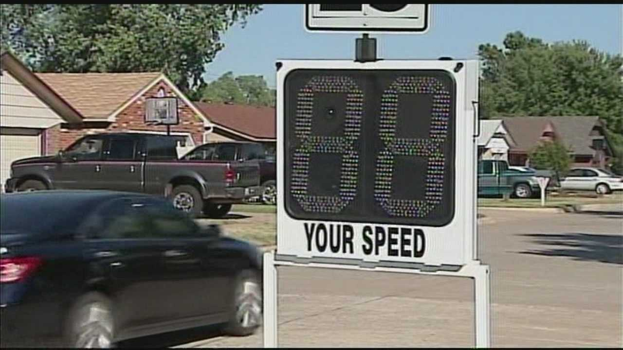 img-Mustang residents angry over speeding teens 6P H