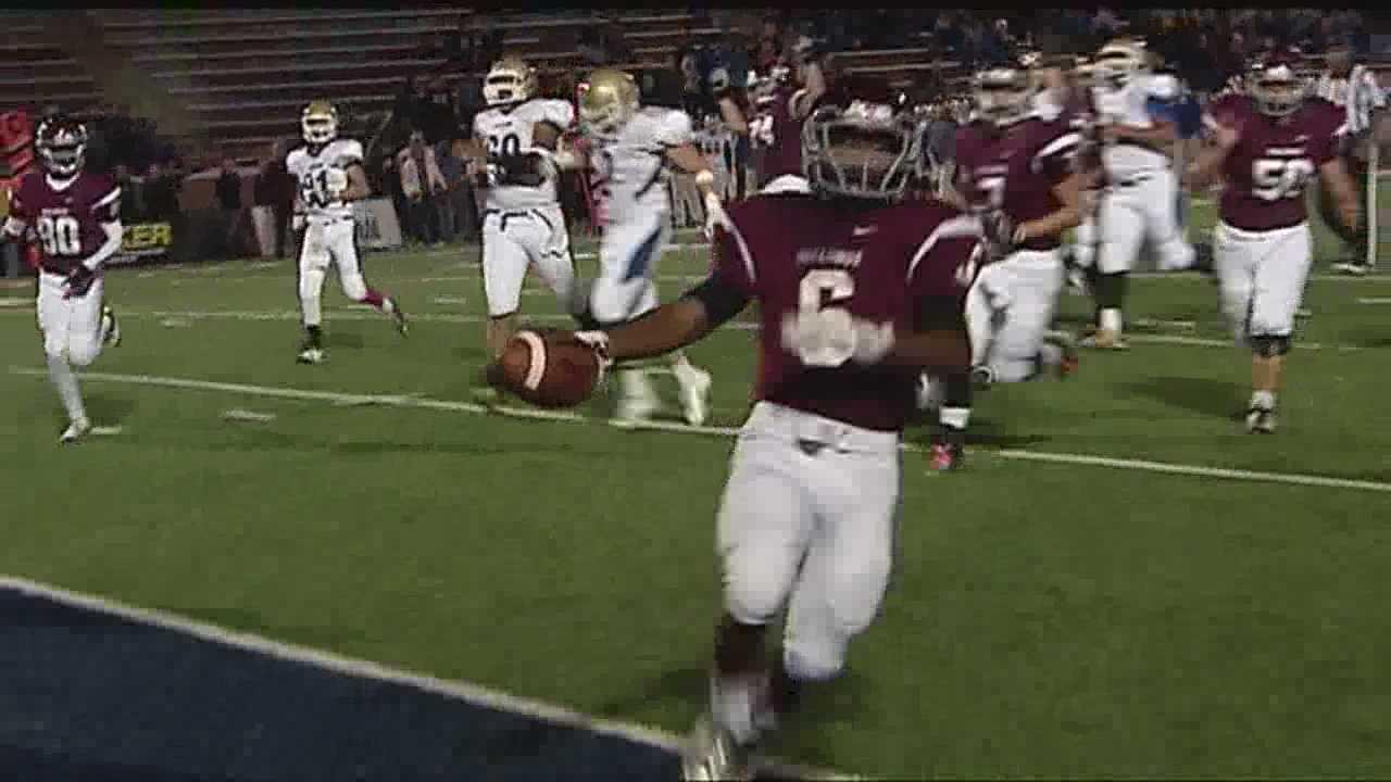 img-High school football Choctaw vs Edmond Memorial
