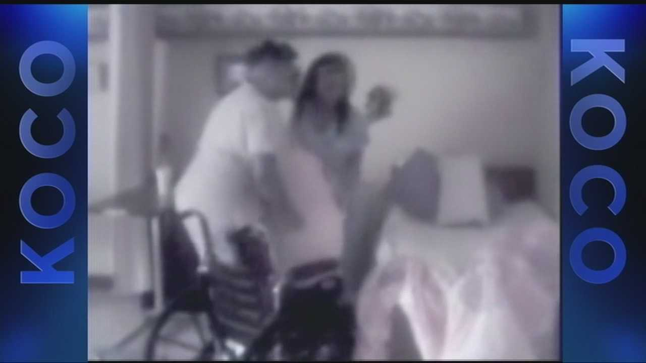 img-New law to allow hidden cameras to be installed in nursing homes