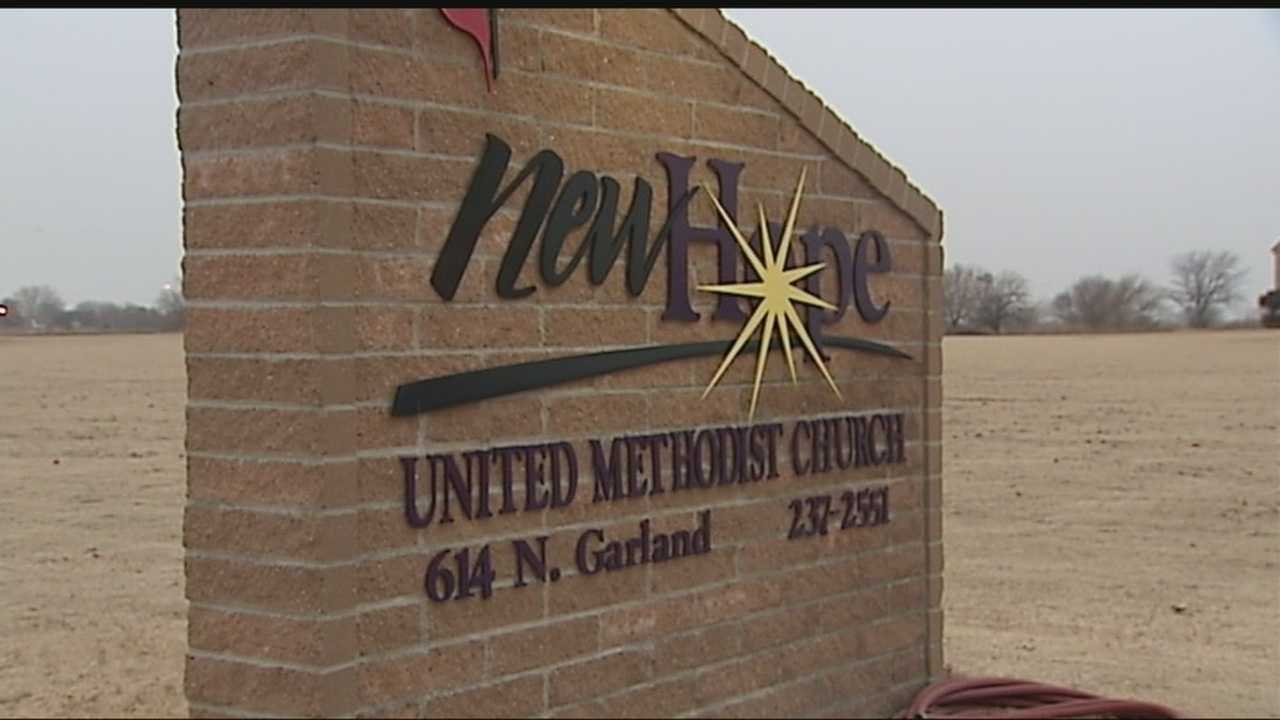 img-Enid church bell theft under investigation police say