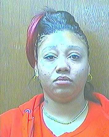 NAME: SMITH, CHONDARACE: BSEX: FemaleDOB: 10-APR-1983HEIGHT: 5 FT. 2 IN.WEIGHT: 154 LBS.HAIR: BlackEYES: BrownCOMMENTS: NONEALIAS: Smith, Chonda NBODY MARK: (TAT L ARM)NCIC FACES AND A CARBODY MARK: (TAT L ARM)NCIC JTBODY MARK: (TAT NECK)NCIC GLORIA W/ HEARTSBODY MARK: (TAT NECK)NCIC RICK BBODY MARK: (TAT R ARM)NCIC CHONDA