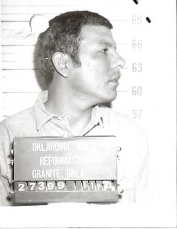 NAME: GARCIA, JOSERACE: HSEX: MaleDOB: 11-SEP-1943HEIGHT: 5 FT. 8 IN.WEIGHT: 165 LBS.HAIR: BlackEYES: BrownCOMMENTS: NONE