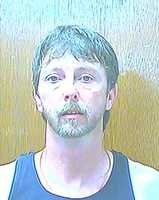NAME: DEBUSK, HAROLDRACE: WSEX: MaleDOB: 03-MAY-1973HEIGHT: 5 FT. 9 IN.WEIGHT: 150 LBS.HAIR: BlondEYES: BlueCOMMENTS: 2ND PAROLE VIOLATION.ALIAS: Debuse, Harold D JrALIAS: Debusk, Harold D JrALIAS: Debusy, HaroldALIAS: Dubusk, Harold DALIAS: Debusk, Harold DBODY MARK: (CONV)T-L UPPER BACK,T-R LOWER THIGHS-R KNEEBODY MARK: (TAT BACK)NCIC RED DRAGONBODY MARK: (TAT R CALF)NCIC SCRIBBLE