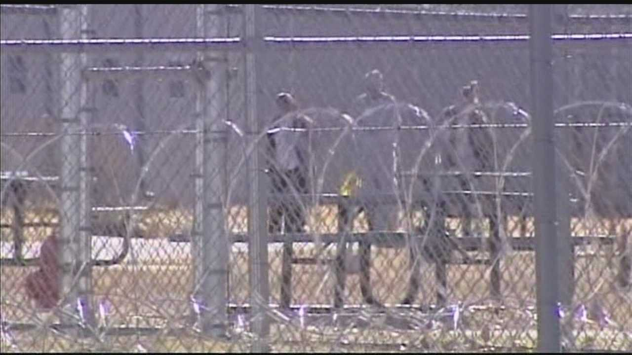 Oklahoma prison has most sexual assaults in nation
