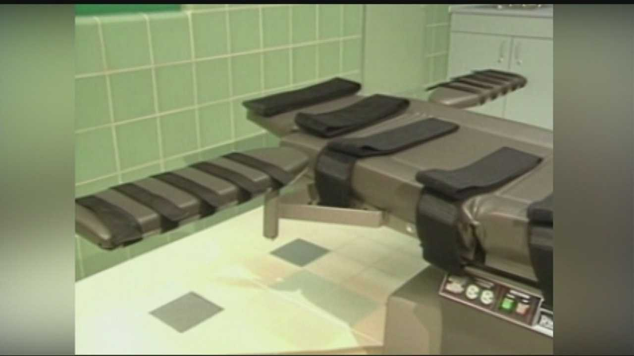 img-Oklahoma pharmacy will not give Missouri execution drug