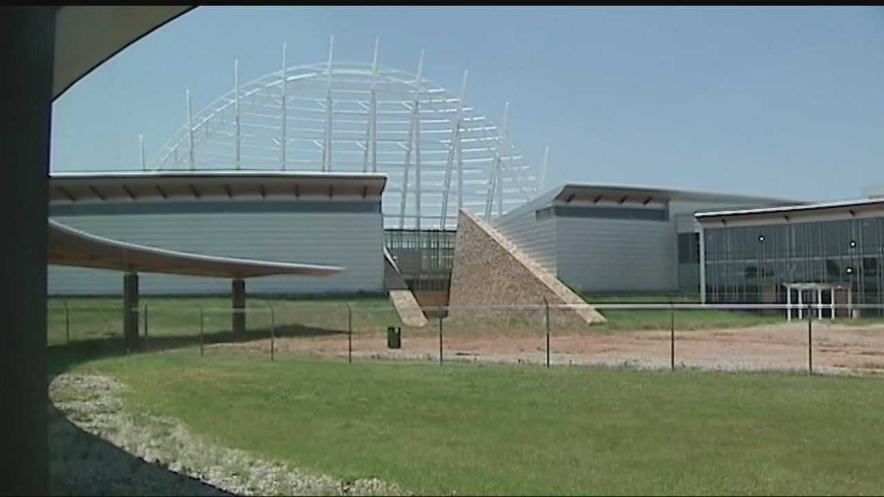 img-New effort to fund American Indian Cultural Center and Museum