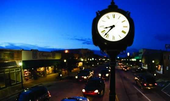 #2 - City of Edmond: Edmond was the clear winner when it came to safety, with a crime rate of just 2,071 crimes per 100,000 people&#x3B; one of the lowest in the state.Source: City of Edmond