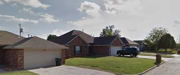 #3 - City of Moore: This Cleveland County city scored well in our analysis for its low student to teacher ratio of just 17 to 1, its median rent price of $801, compared to Oklahoma's average of $560, indicating a strong desirability to live in the area.Source: Googlemaps