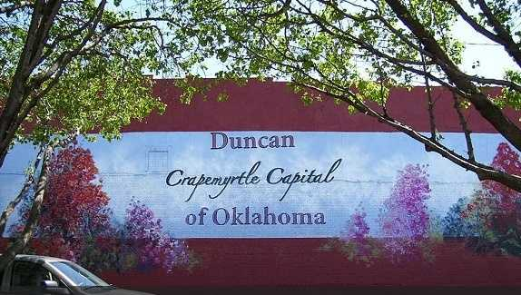 #15 - City of Duncan: This Stephens County city had a good quality of life score, due to one of the lowest costs of living on our entire list—a score of just 75, where the average is 100. Duncan also seems to have plenty to do, with a total of 1,456 amenities.Source:Wikipedia user Duncanite