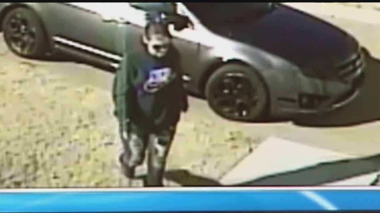 Package thief busted by KOCO viewers