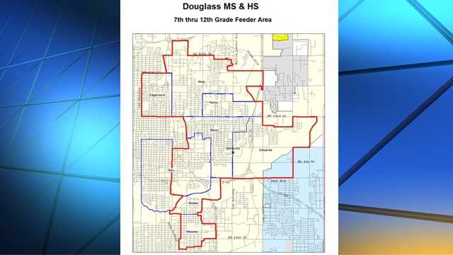 Oklahoma city public schools release proposed redistricting maps gumiabroncs Images