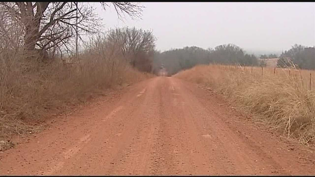 Court documents reveal new details in the death of a man found burned in Logan County.