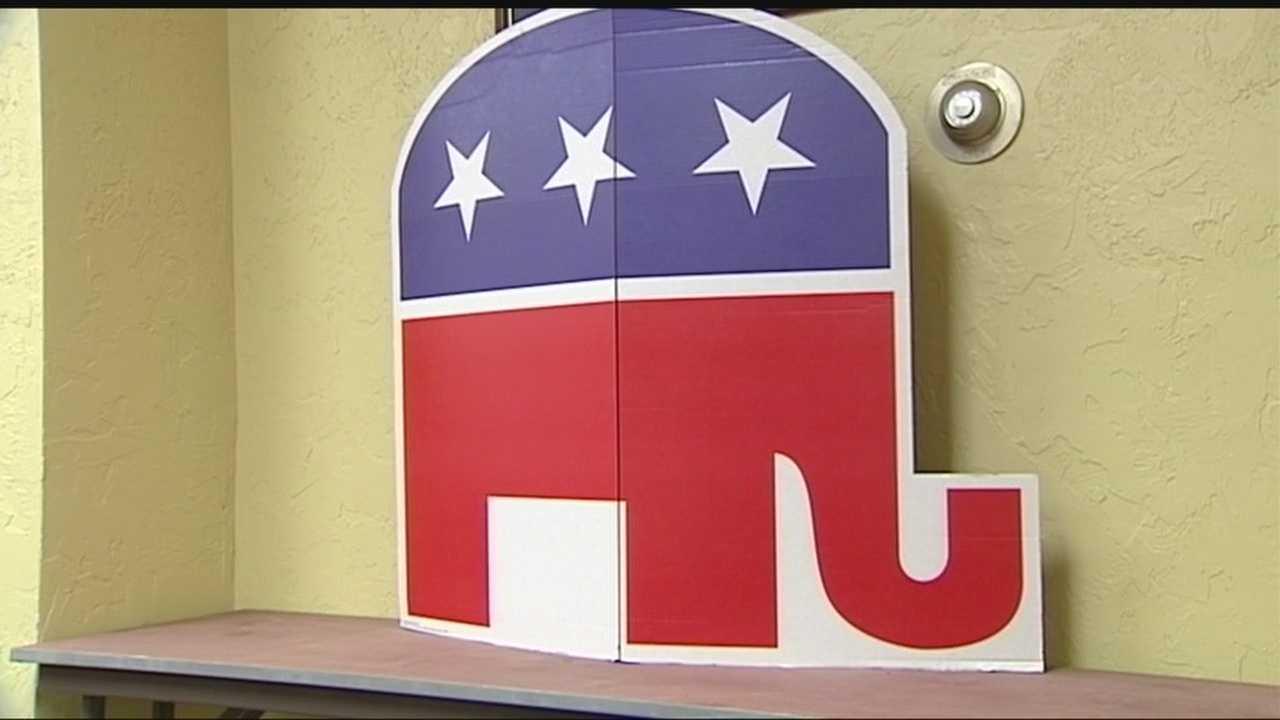 Oklahoma Republican Party