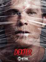 Dexter: A show about a serial killer who kills bad guys. The show completed its run on Showtime in 2013.
