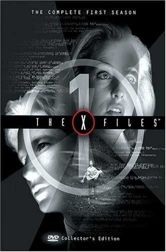 The X Files: See this American science fiction horror drama that ended in 2002. The first episode aired in 1993.