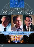 The West Wing: This political drama is perfect for binge watching. Once you watch one episode, you'll want to watch the entire season.
