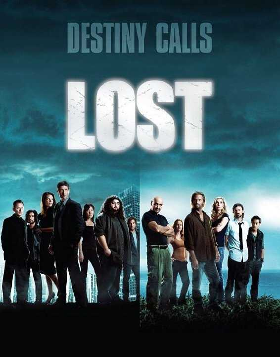 Lost: If you didn't watch it the first time, make sure you are prepared for the ending. Most fans were disappointed on the original airing.