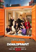 Arrested Development: While this comedy was canceled in 2006, rumors of a movie persisted until 2011. Netflix revived the show by airing new episodes in 2013.