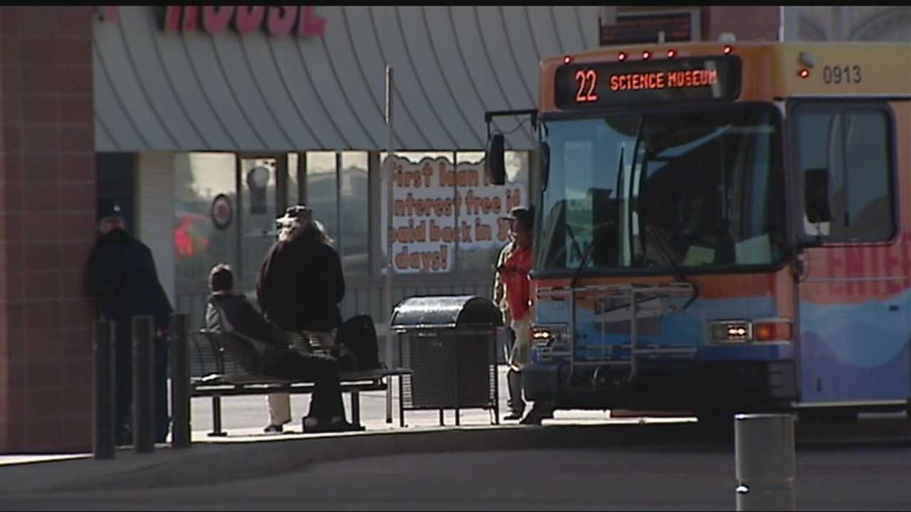 A new name, new routes, the metro transit system will see some big improvements very soon.
