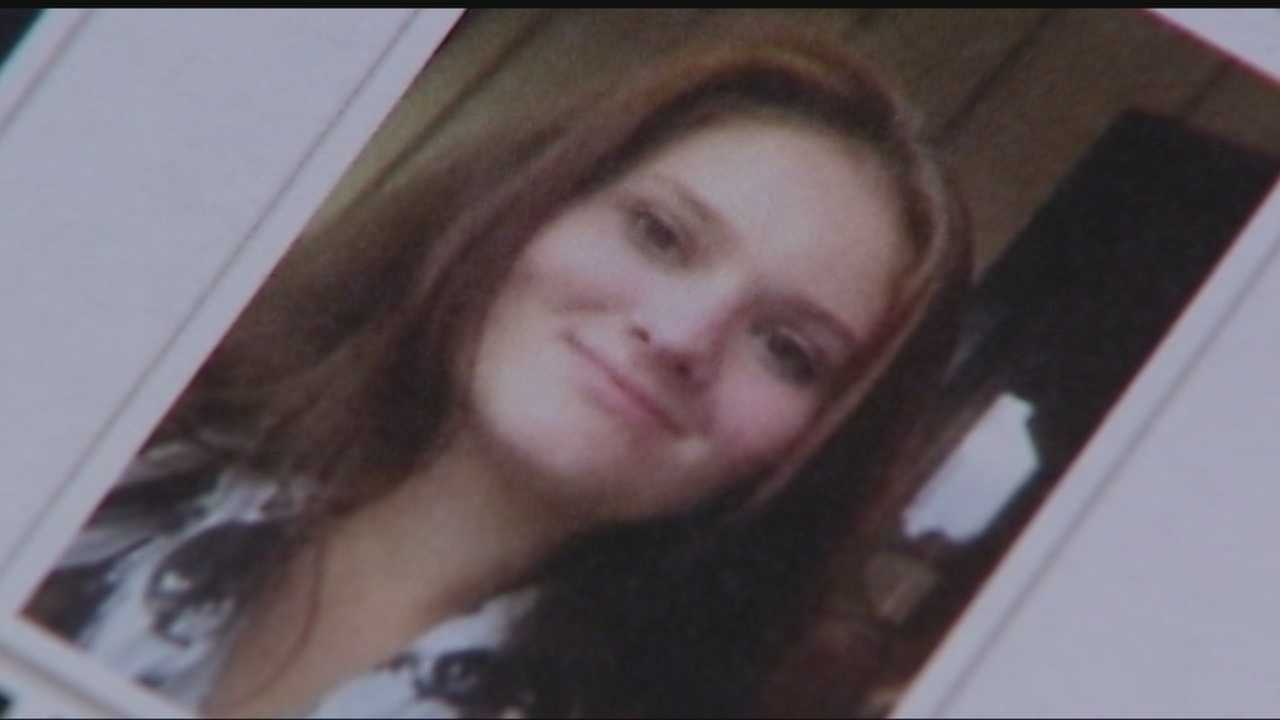 Search for missing Edmond girl