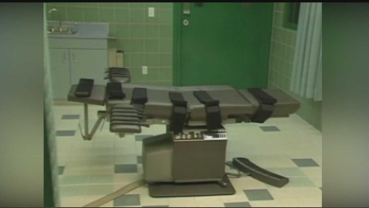 img-Gov Fallin orders independent review into botched execution