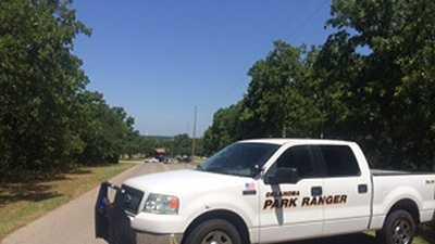 Woman's body found at Lake Thunderbird