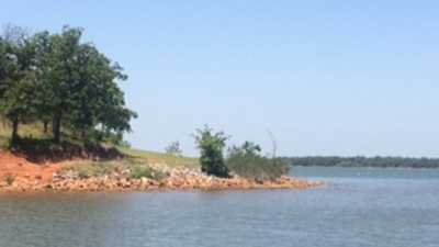 Woman's body found at Lake Thunderbird