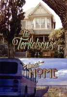 The Torkelsons was a sitcom set in fictional Pyramid Corners, set near Vinita, Oklahoma. The show aired on NBC from Sept. 21, 1991 to June 6, 1993. There were 33 episodes of the show, which featured Connie Ray attempting to survive financially after her husband left the family. The show retooled for season two and was renamed Almost Home.