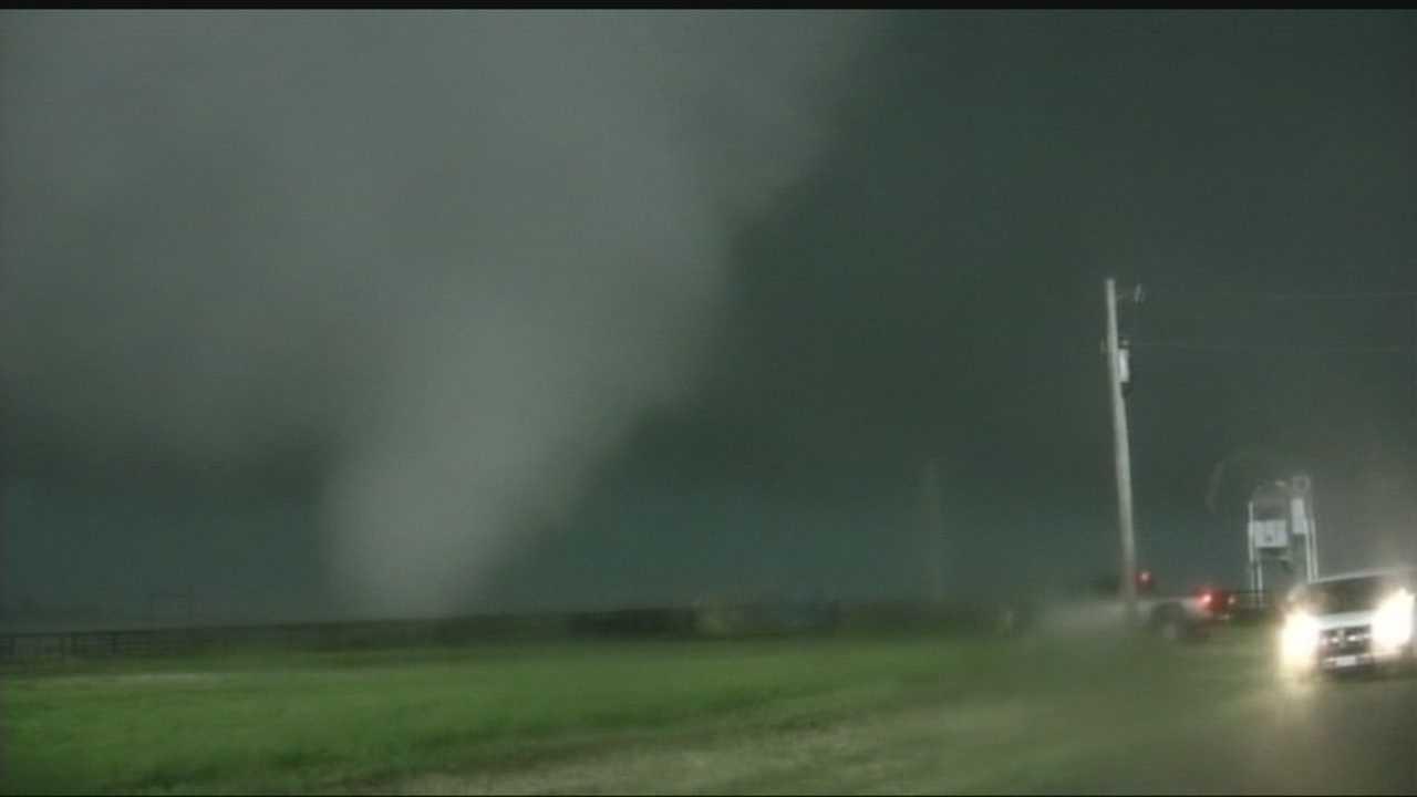 May 31, 2013 El Reno tornado