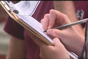 What petition for an issue on the November ballot circulated heavily this week, including a rally at the Capitol?