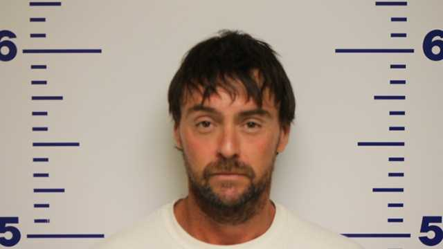 Carl Dean Gallian was arrested on suspicion of shooting with intent to kill.