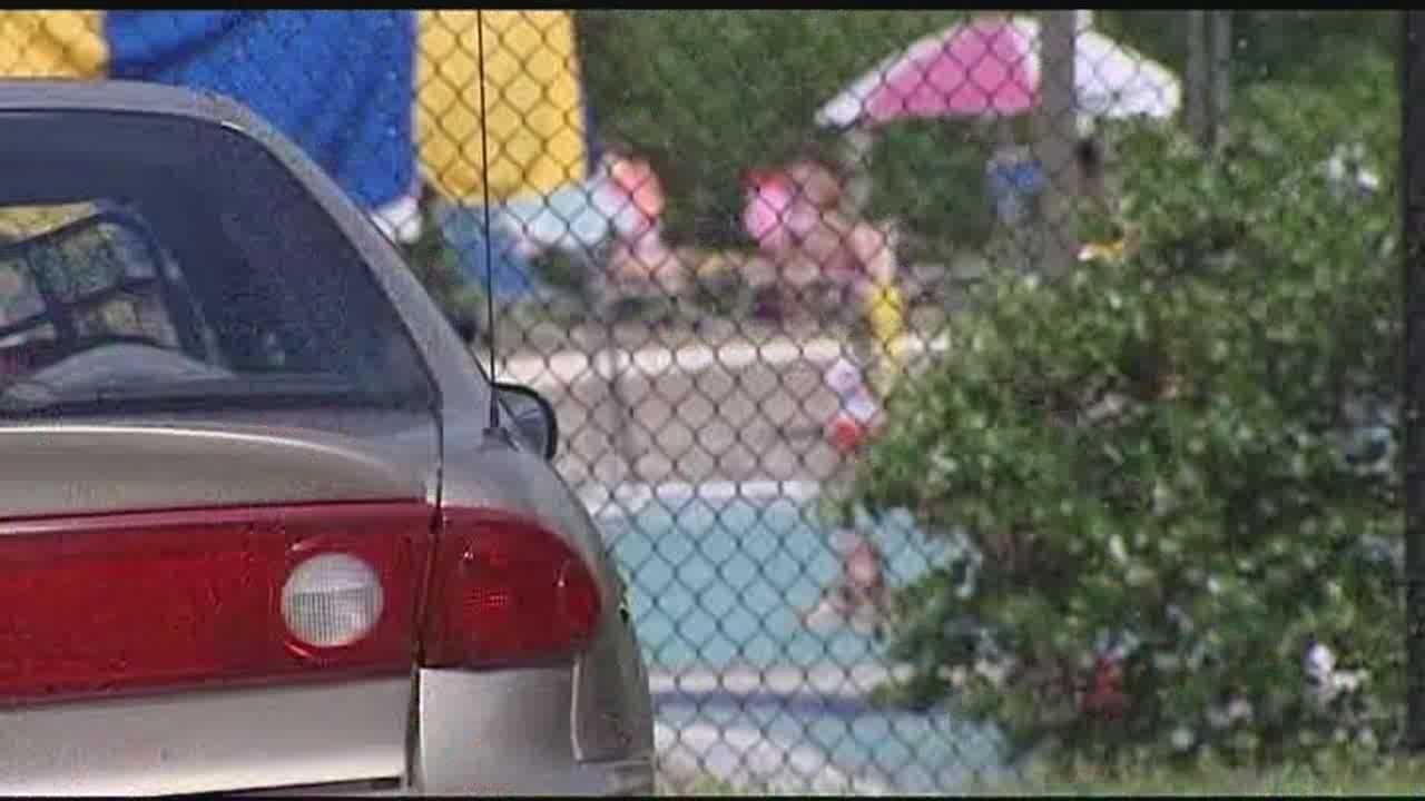 The Pelican Bay park in Edmond is hit by a string of car break ins.