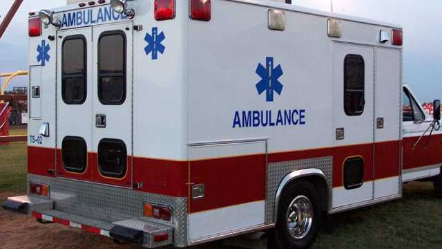 Ambulance blurb