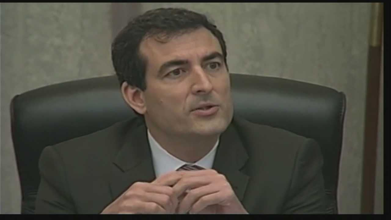 Ed Shadid opposes Cabelas coming to Oklahoma City.