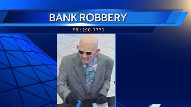 MidFirst Bank in Moore robbed
