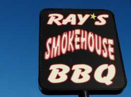 Ray's Smokehouse - 2 votes
