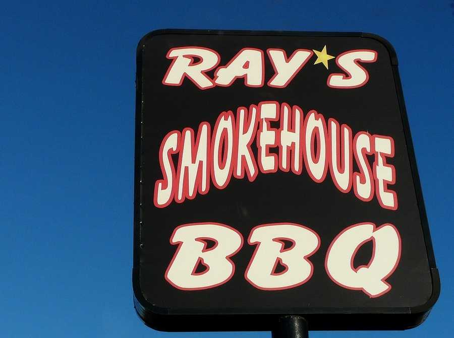 Ray's Smokehouse - 2 votes