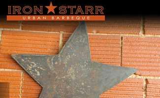 Iron Star - 1 vote