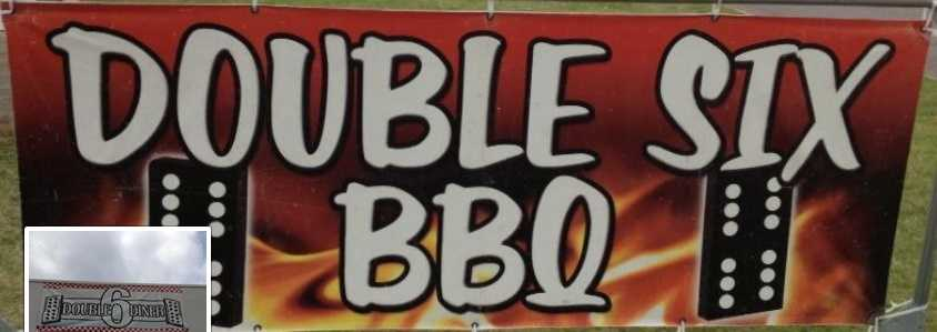 Double Six BBQ - 1 vote