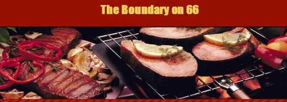 The Boundry - 1 vote