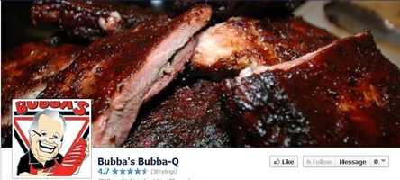 Bubbas - 1 vote
