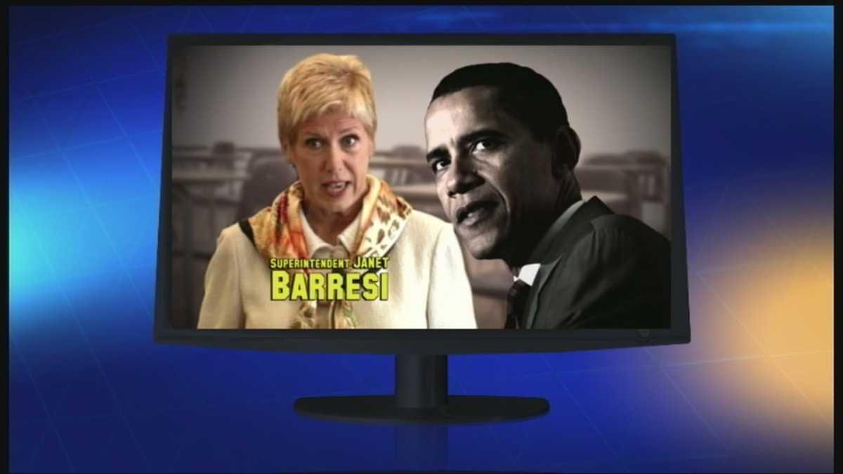 Negative Ads In State Superintendent Race Leave Bad Taste