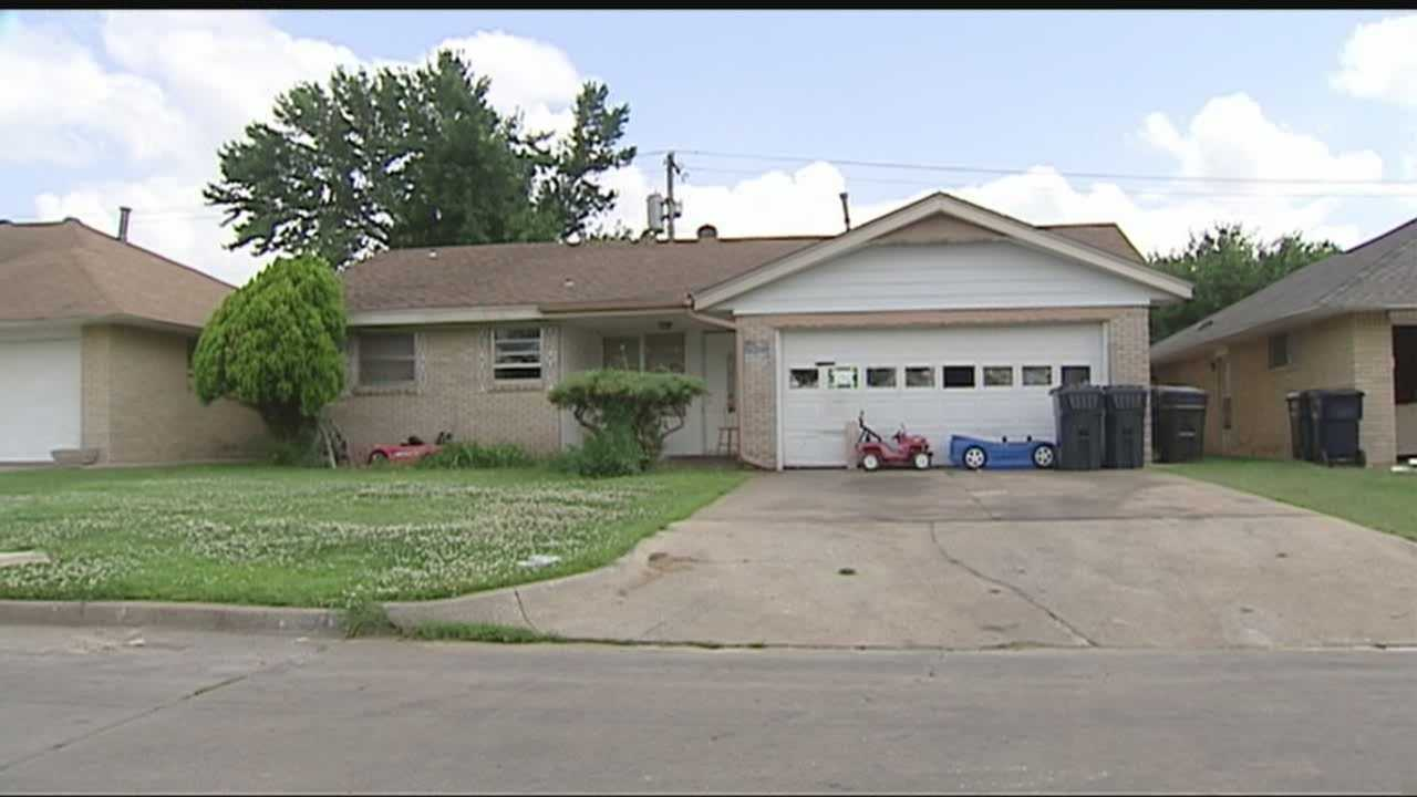 An Oklahoma City home has been condemned because of the filth. A woman was removed by DHS, now neighbors want the filth cleaned.