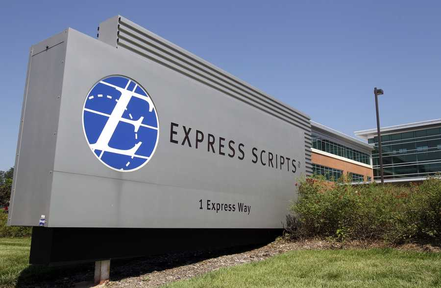 "2. Express Scripts -- Rating: 2.2, Number of reviews: 646, CEO approval rating: 28% (George Paz), Employees: 29,975, Industry: Health care servicesExpress Scripts Holding Co. (ESRX) is a leading pharmacy benefits manager, facilitating a wide range of pharmaceutical drug operations, including distribution and cost management. Poor work-life balance was one of the most common complaints among Glassdoor.com reviews. One former employee wrote, ""work life balance is nonexistent, you are expected to be available to work all the time."" Less than a third of employees approved of Express Scripts' CEO George Paz."