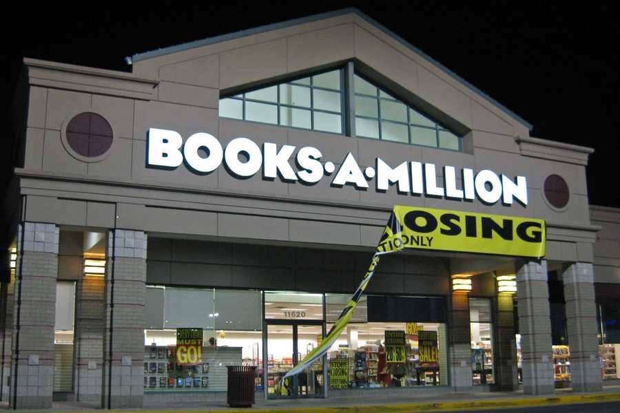 "1. Books-A-Million -- Rating: 2.0, Number of reviews: 302, CEO approval rating: 22% (Terry Finley), Employees: 5,400, Industry: Specialty storesBooks-A-Million Inc. (BAMM) employed roughly 5,400 workers at more than 250 U.S. stores as of the beginning of this year, most of which were part-time. Like many retailers with unhappy employees, Books-A-Million institutes commission-based pay structures. Perhaps as a result, high stress and low pay were common complaints on Glassdoor.com. One employee wrote, ""to[o] much stress for the pay, very low pay, low chance of promotion, hours are based on magazine and discount card sales. Even if you're normally good, if you have a bad week you get cut."" Just 14% of employees said they would recommend this company to a friend."