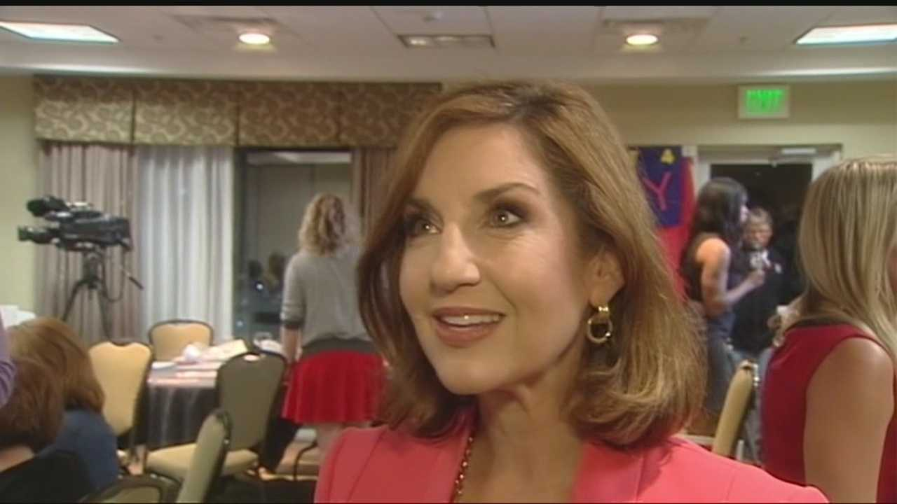 Joy Hofmeister beat Brian Kelly and Janet Barresi for the GOP bid for the State Superintendent seat.